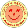 Shop for Health & Happiness
